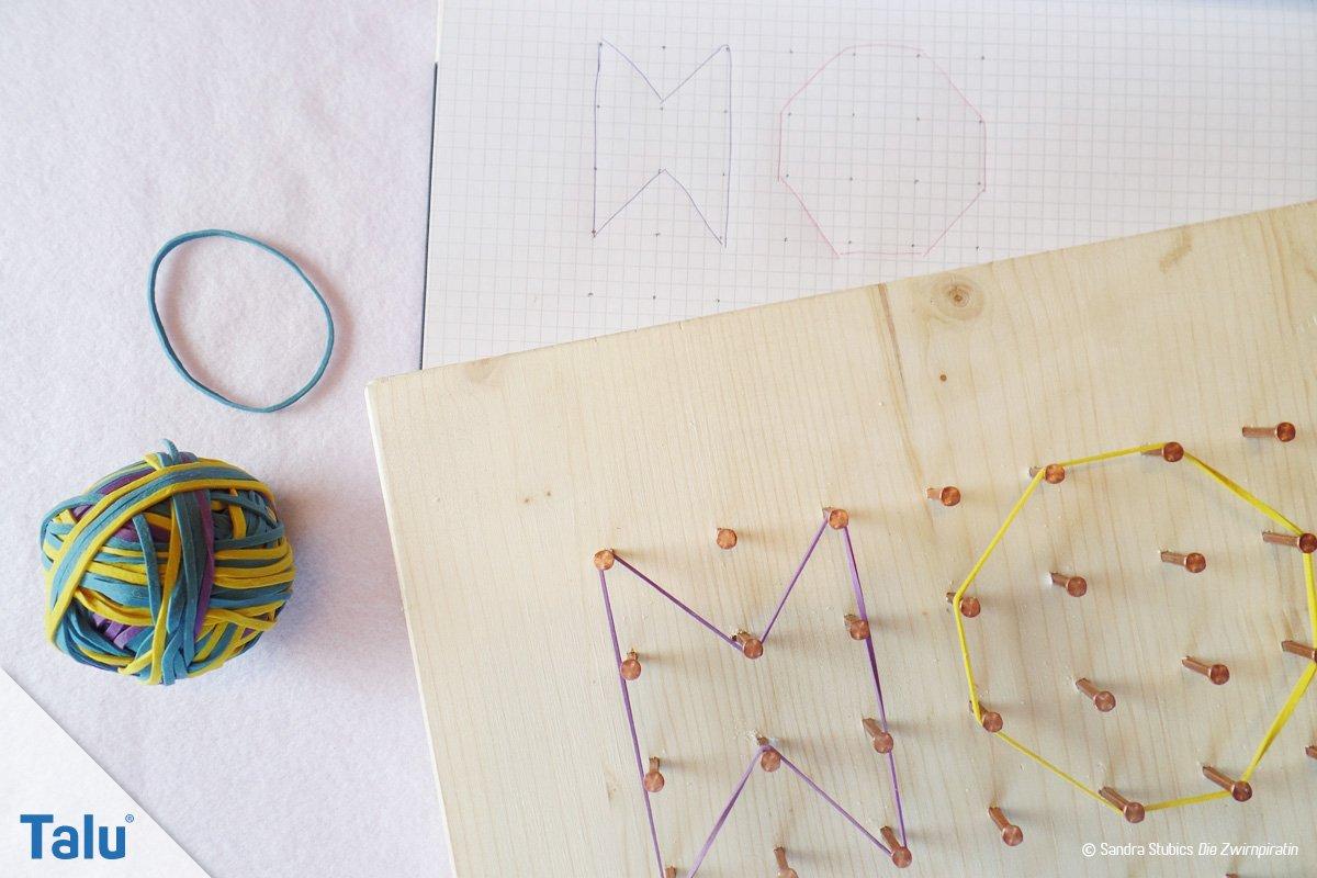 Geometrie-Übung