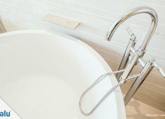 drainage richtig verlegen anleitung in 3 schritten. Black Bedroom Furniture Sets. Home Design Ideas
