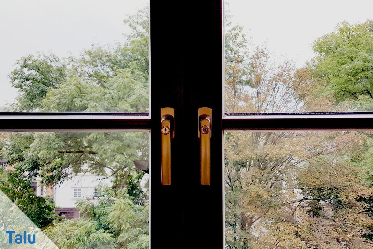 Relativ Anleitung: Fensterkitt verarbeiten - Ist Silikon eine Alternative BH84