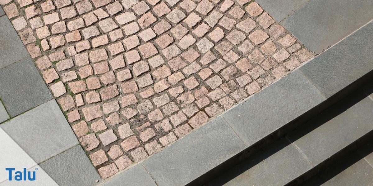 Verlegemuster Fur Pflastersteine 7 Muster Mit Bildern 5