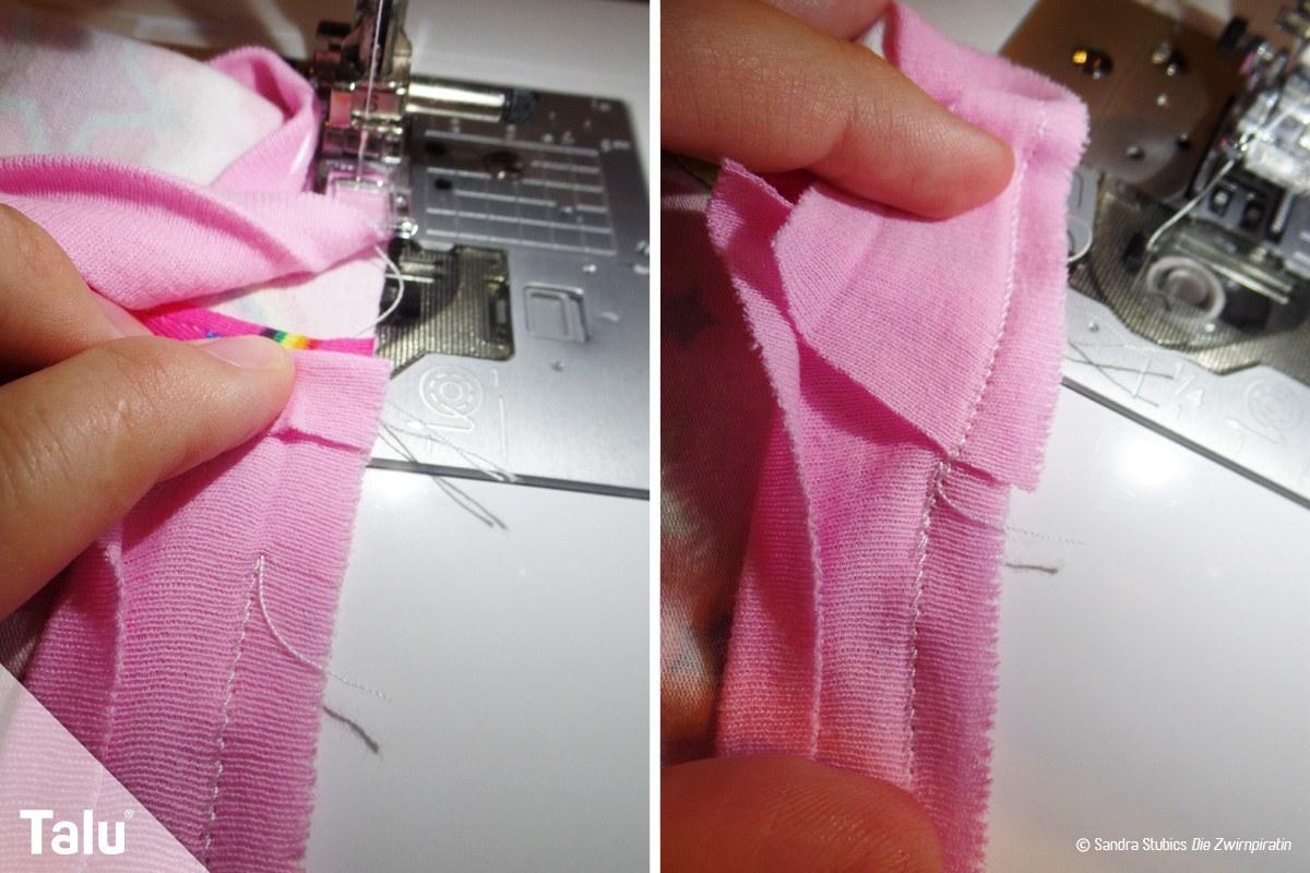 Unterwäsche Nähen Anleitung Und Schnittmuster Für Damen Unterhosen