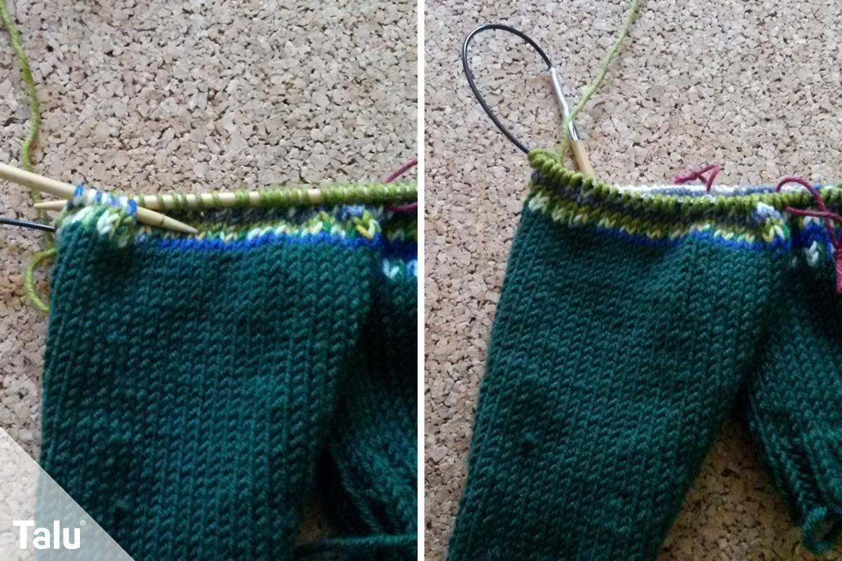 Süßen Baby Pullover Stricken Anleitung Für Größen 56 86 Talude