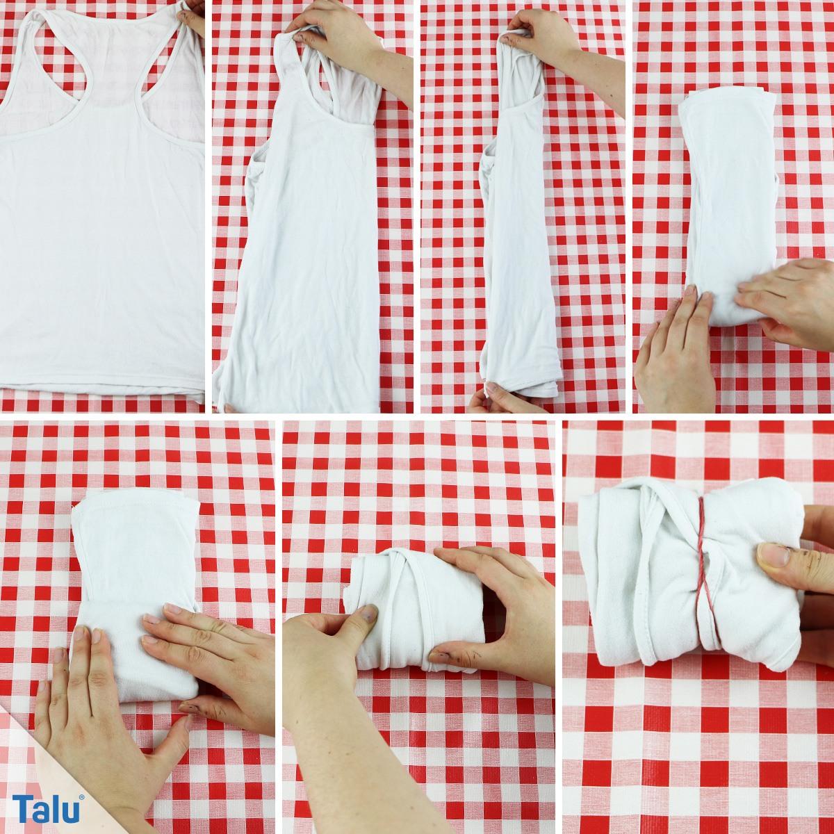 Batik-Streifen