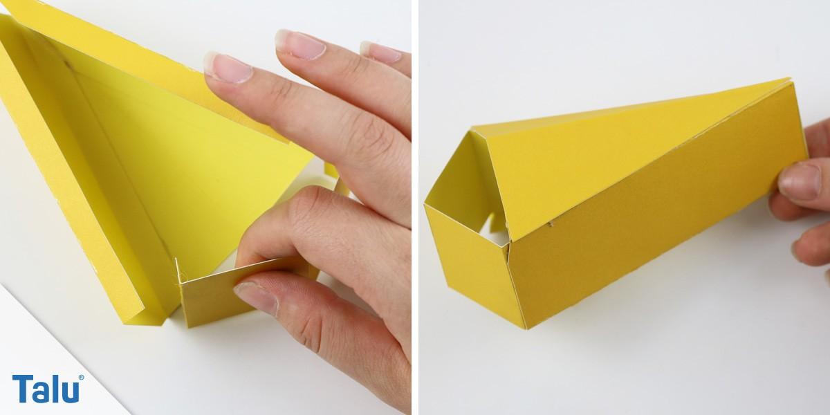 Geburtstagskarte basteln 3 kreative ideen mit anleitung for Pop up geburtstagskarte