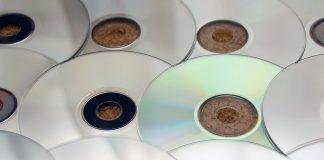 CD-Kratzer entfernen