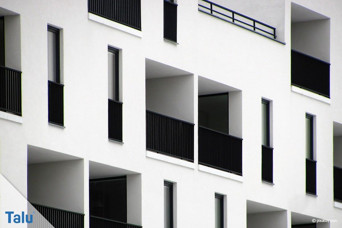 Was Heißt Loggia definition was ist eine loggia unterschied zum balkon erklärt