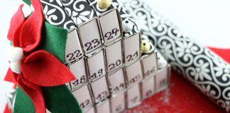 weihnachtsbasteln basteln an weihnachten bastelideen. Black Bedroom Furniture Sets. Home Design Ideas