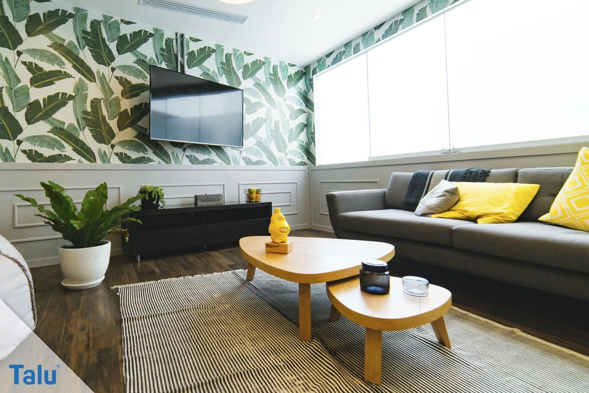 Einrichtungsstile Die Beliebtesten 10 Wohnstile Und Trends Talude