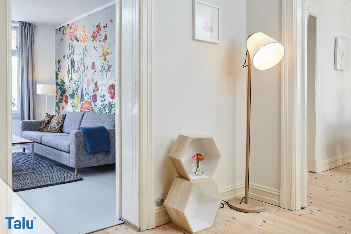 Einrichtungsstile - die beliebtesten 10 Wohnstile und Trends - Talu.de