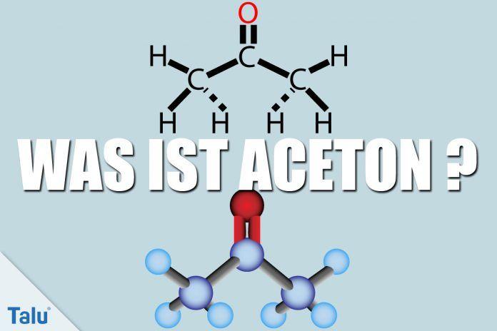 Was ist Aceton?