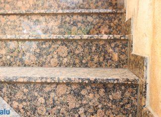 Stufenhöhe und Treppenmaße