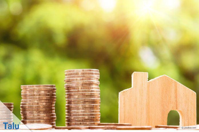 Kaufnebenkosten für das Eigenheim