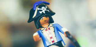 Ideen für Piratenspiele