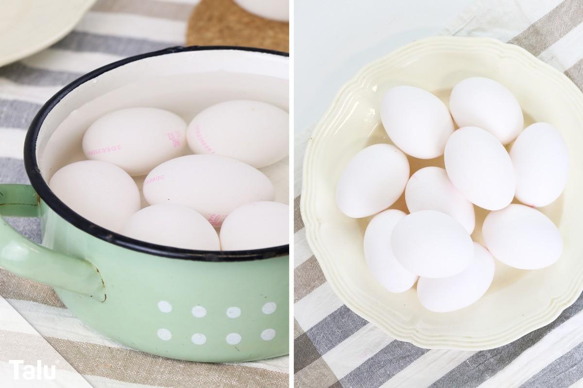 sorbische ostereier diy anleitung eier mit wachs verzieren. Black Bedroom Furniture Sets. Home Design Ideas