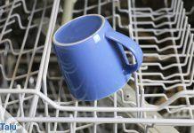 Spülmaschine wäscht nicht sauber