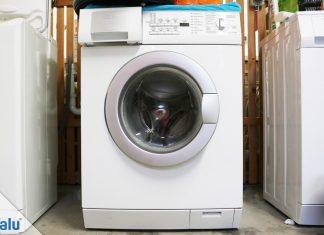Waschmaschine heizt nicht