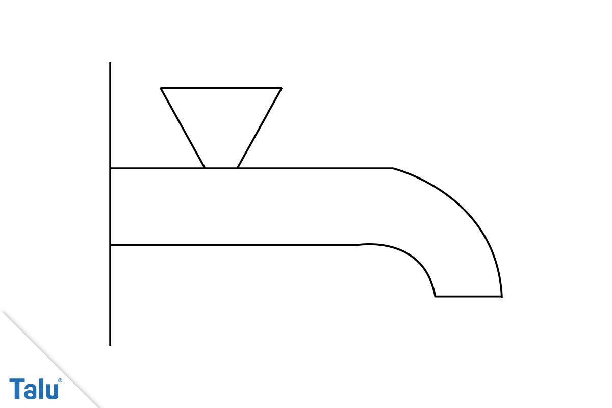 Hervorragend Was bedeuten die Zeichen an der Spülmaschine? Symbole mit Bildern XE14
