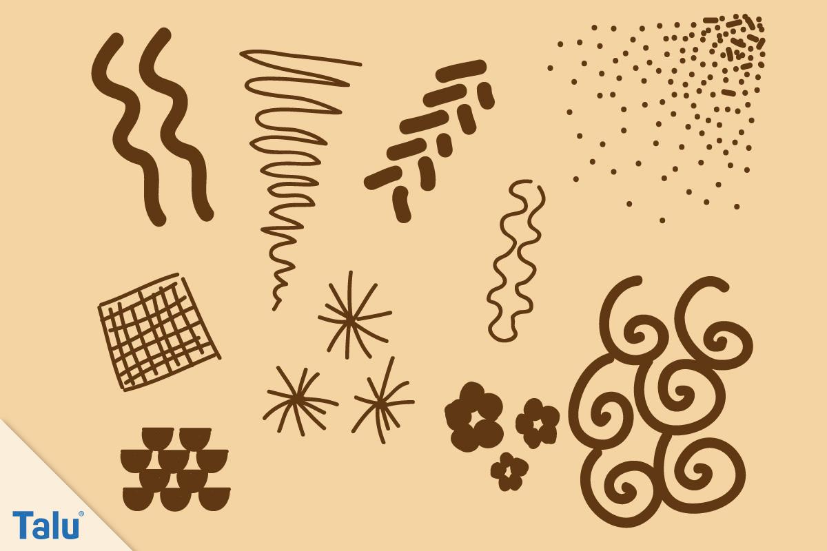 Brandmalerei - Anleitung und Technik sowie Motive und