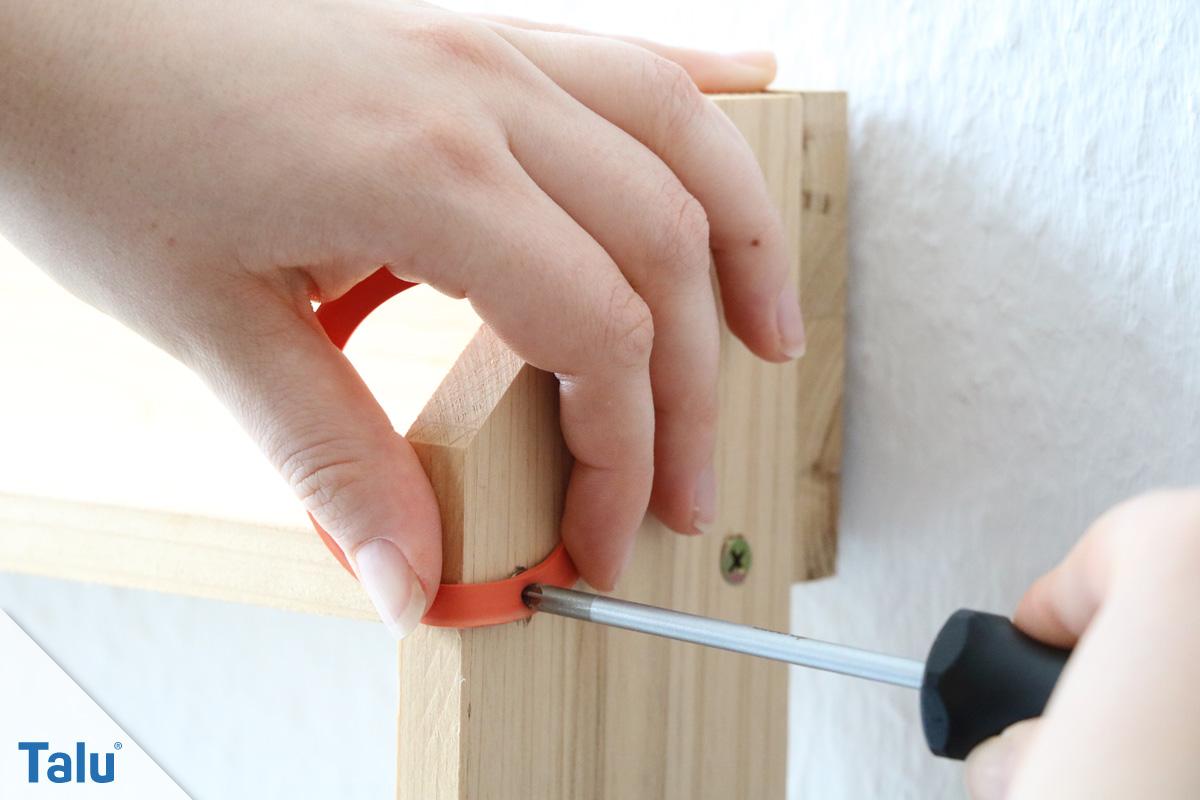 Extrem Schraube rund gedreht: so lösen Sie ausgeleierte Schrauben - Talu.de TW55