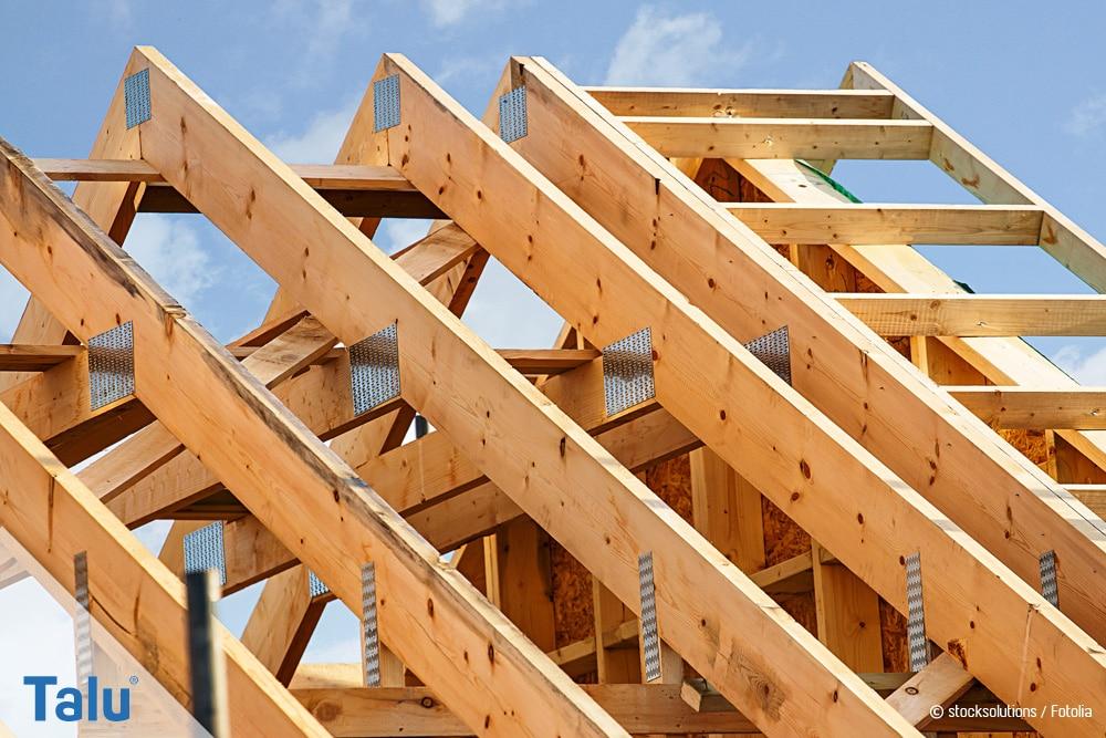 Holzbalken Verbinden Diy Anleitung Wie Sie Holz Verbinden