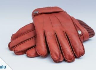 Handschuhgröße messen