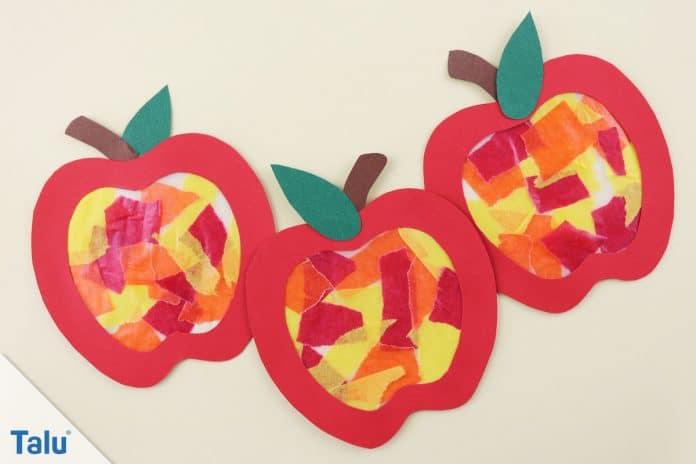 Herbst Fensterdeko Selber Machen Anleitung Und Kreative