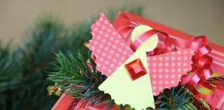 Weihnachtsengel basteln, Ideen und Anleitungen