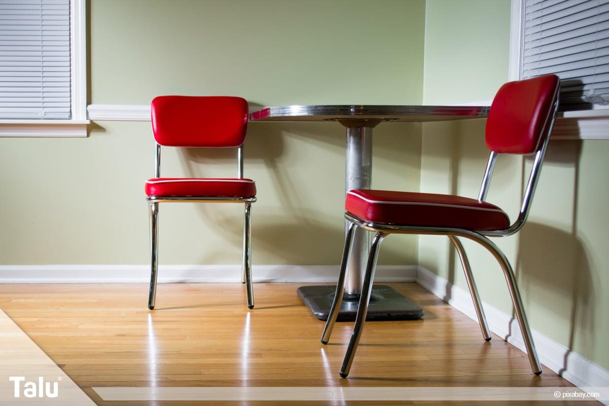 vinylboden verlegen anleitung und tipps. Black Bedroom Furniture Sets. Home Design Ideas