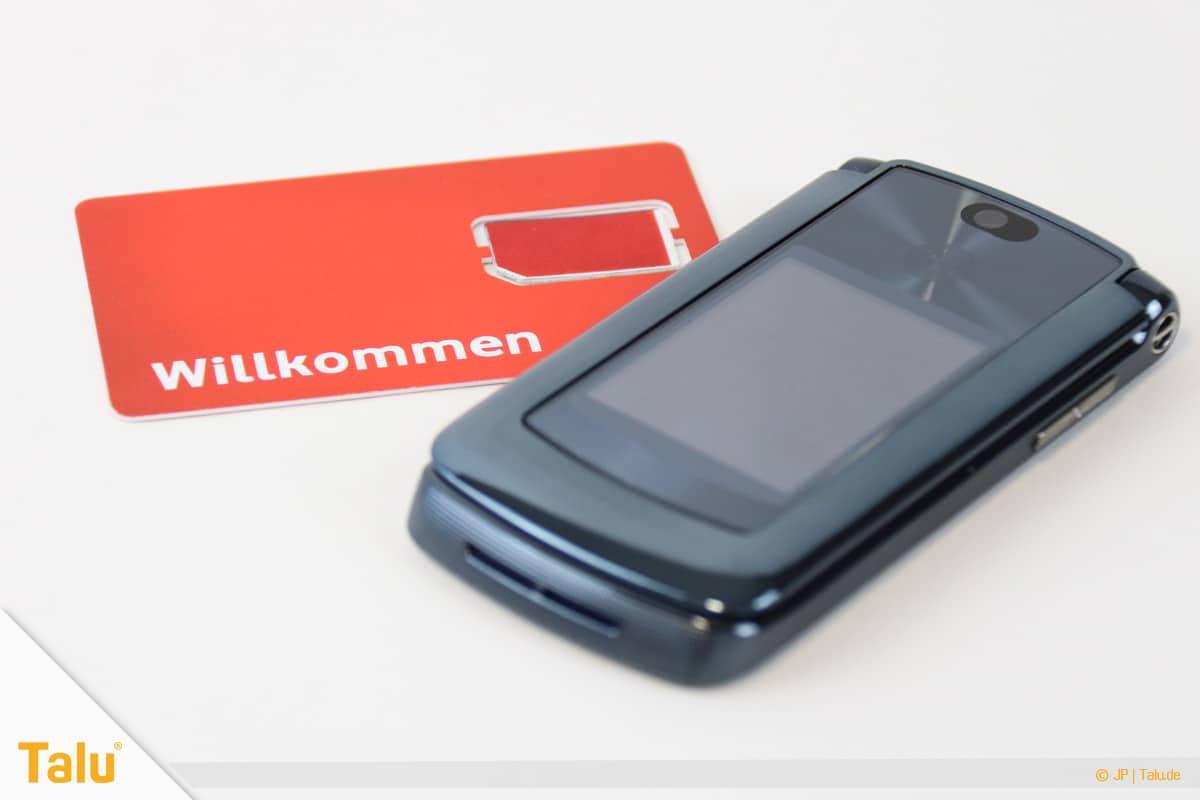 Nano/Micro SIM-Karte zuschneiden, SIM-Karte auf neue Größe zuschneiden