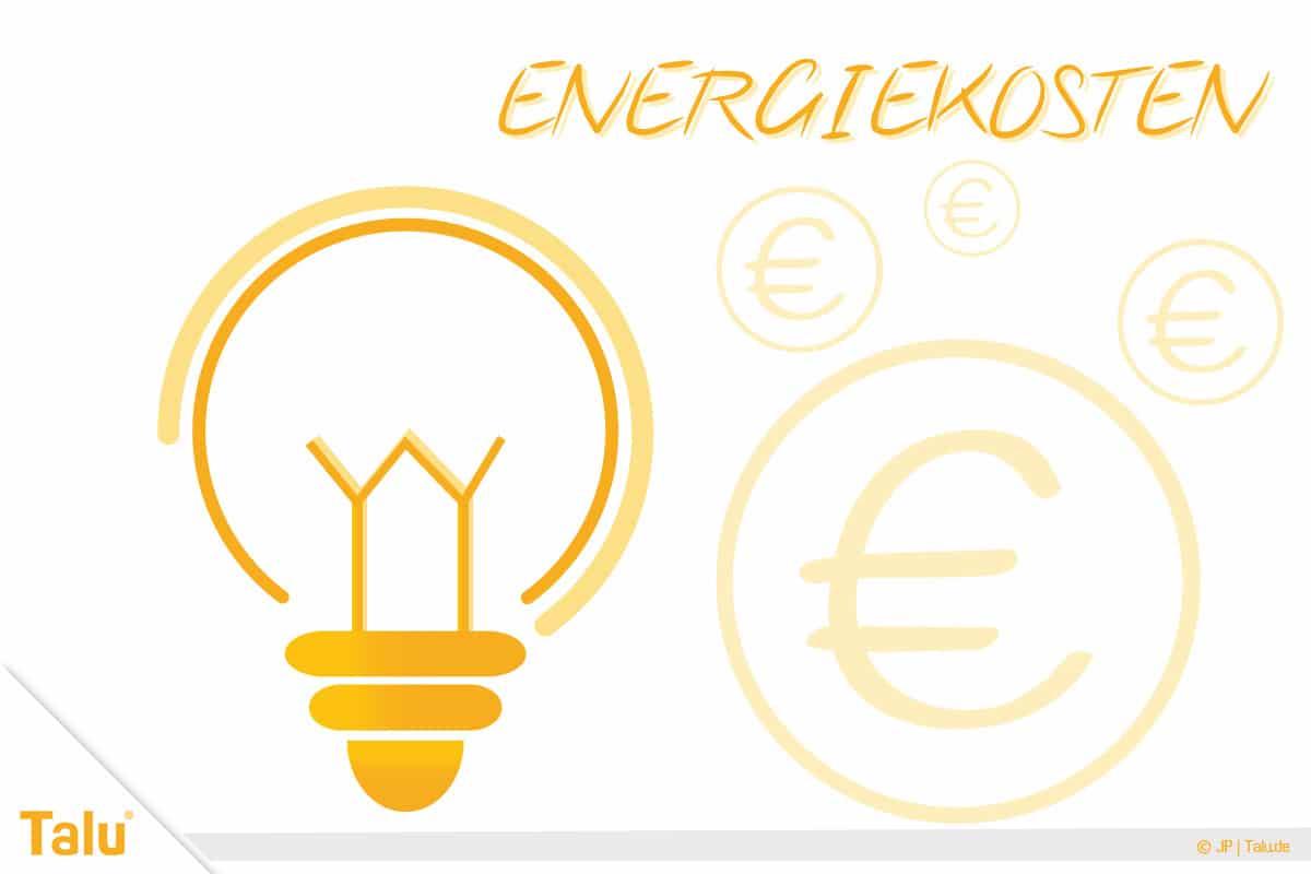 Dunstabzugshaube, Abluft oder Umluft besser, Energiekosten