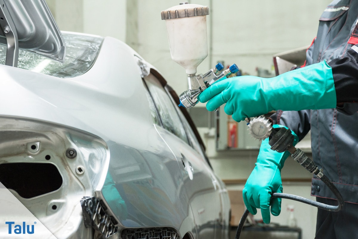Handwerkerpreise im Überblick, Stundensätze, Karosserie- und Fahrzeugbaumechaniker