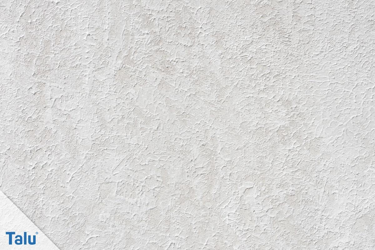 Welcher Putz ist fürs Badezimmer geeignet? Kalkputz, Rollputz & Co ...