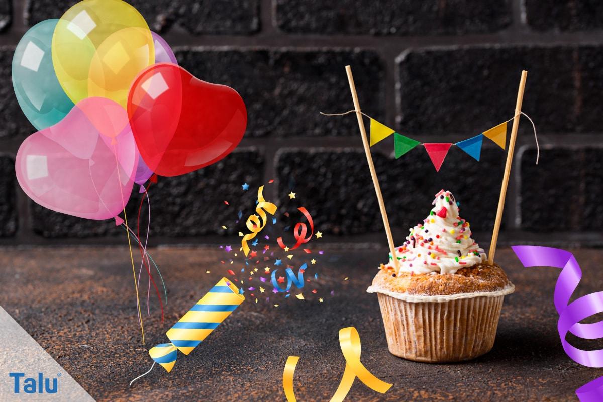 Einladungstext für Kindergeburtstag, Party-Stimmung