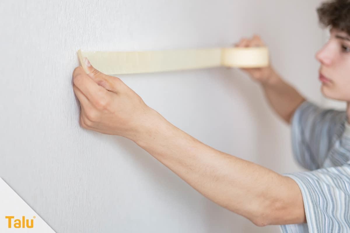 Styroporplatten kleben, Anleitung, Sanierung im Hausbereich
