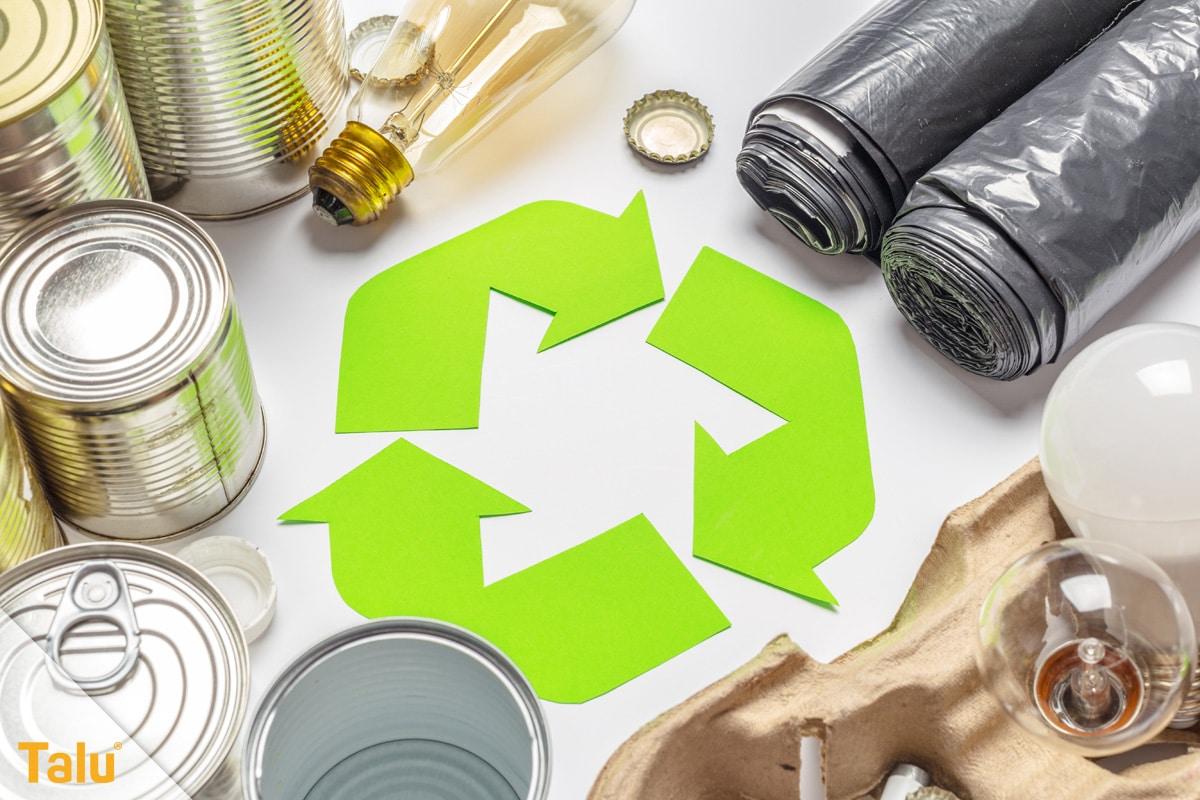 Styroporplatten kleben, Anleitung, richtige Entsorgung chemischer Erzeugnisse