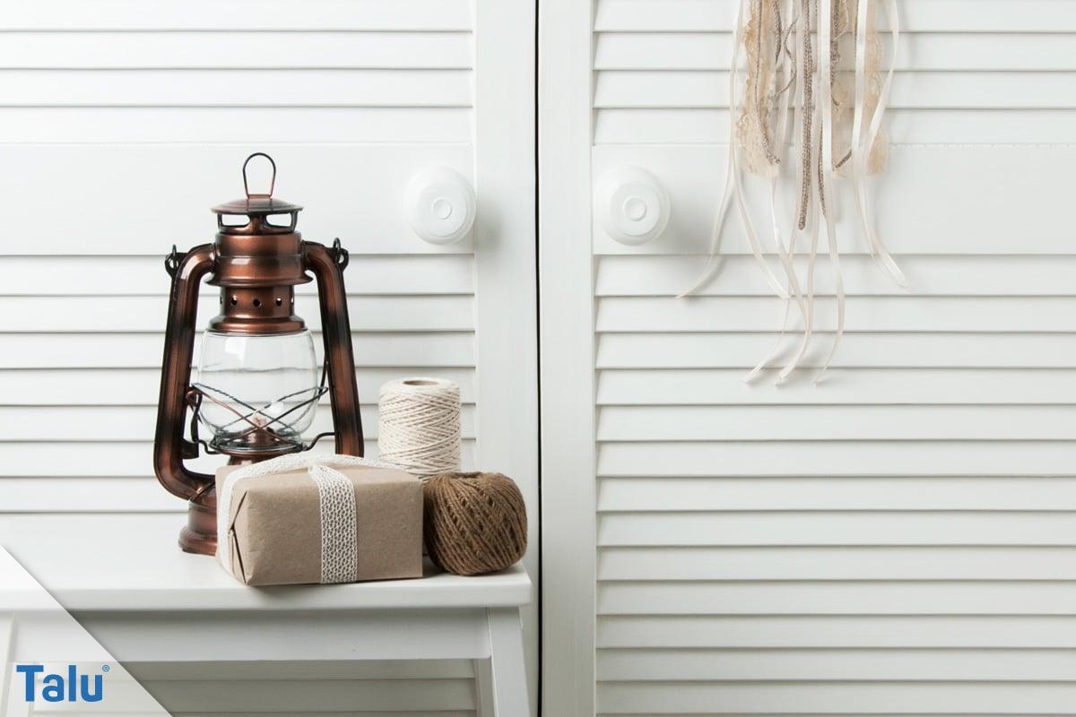 Haarsprayflecken, Haarspray entfernen von Holzschränken beispielsweise
