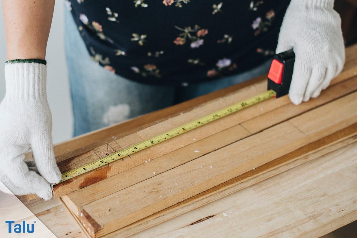 Laubsägearbeiten, Grundlagen und Vorlagen, Sperrholz oder dergleichen verwenden