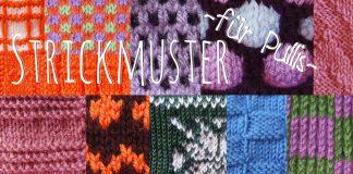 Strickmuster für Pullis, kostenlose Pullover-Muster