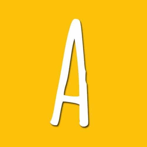 Vokal A