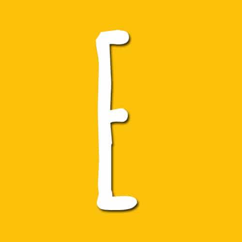 Vokal E