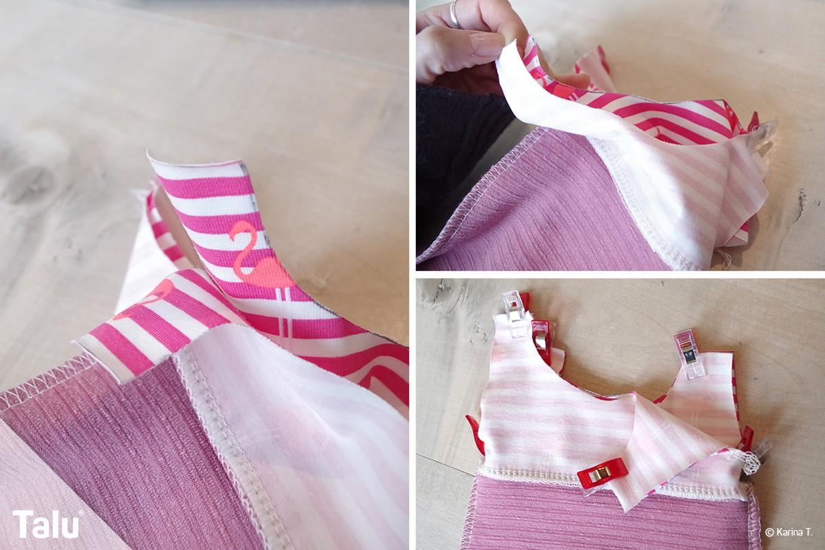 DIY Puppenkleid