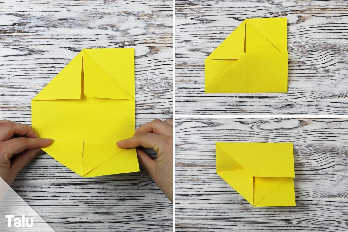 Origami-Anleitung