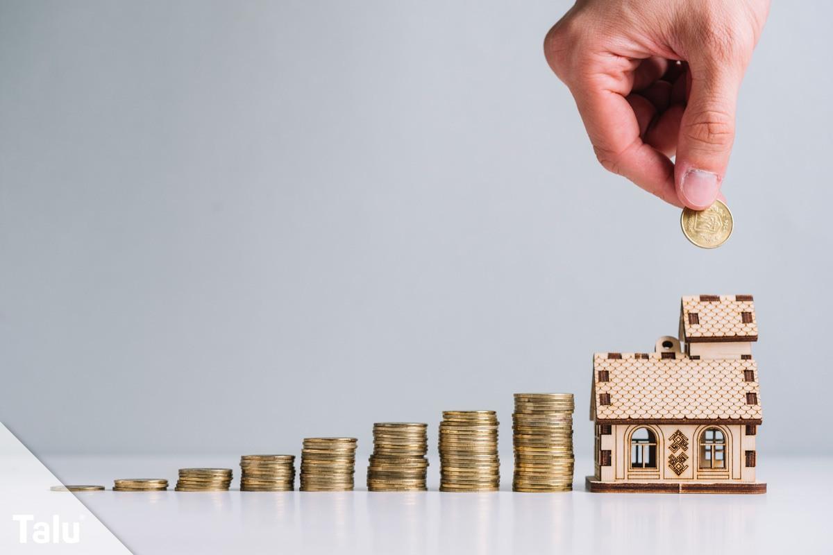 Hausbaufinanzierung