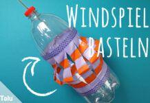 Windspiel basteln