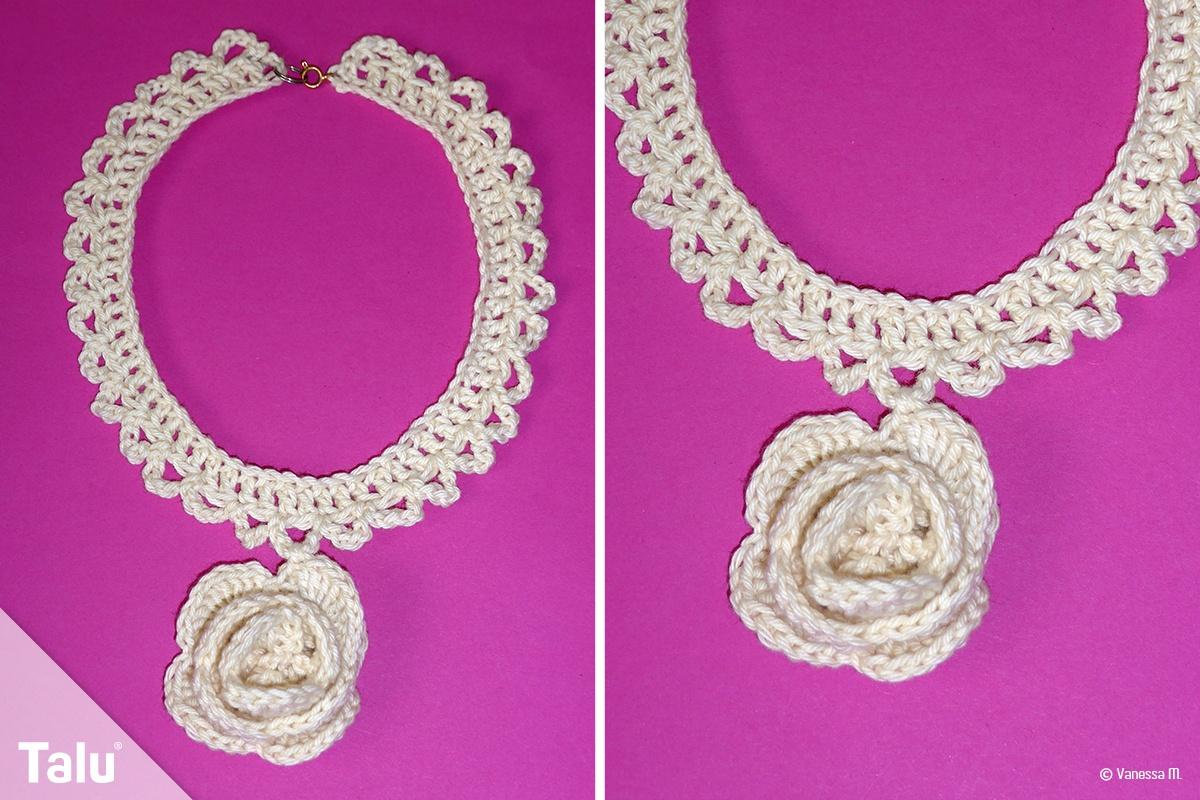 DIY Halskette